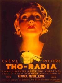 Thoradia
